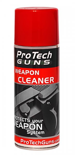 Weapon Cleaner /Zmywacz do broni 400 ml/G13